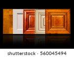 Luxury Style Of Kitchen Cabinet ...