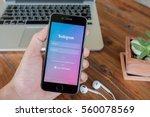 chiang mai  thailand   jan 18 ...   Shutterstock . vector #560078569