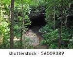 Russel Cave National Monument Bridgeport, Alabama