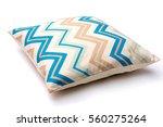 pillow   Shutterstock . vector #560275264