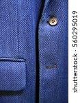Small photo of Indigo dye cloth, indigo dough, indigo suit, indigo, Japanese style