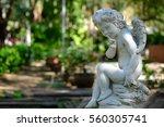 Cupid In Park