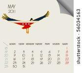 May 2011 Animals Calendar ...
