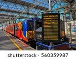 london  uk   april 2011    a... | Shutterstock . vector #560359987