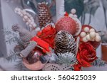 Christmas Decorations From Pin...