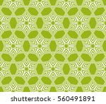 abstract raster copy seamless... | Shutterstock . vector #560491891