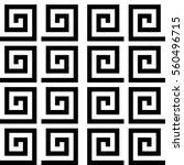 vector seamless pattern....   Shutterstock .eps vector #560496715