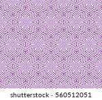Purple Color Decorative...