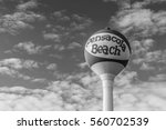 Pensacola Beach Florida Iconic...