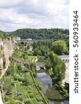 luxembourg   luxembourg  ... | Shutterstock . vector #560933464