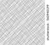 wavy line pattern  mesh ... | Shutterstock .eps vector #560940199