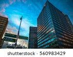 bijlmer arena  netherlands  ... | Shutterstock . vector #560983429