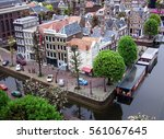 Hague  The Netherlands   May 1...