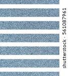 wide glittery blue lines on a... | Shutterstock . vector #561087961