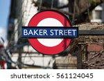 London   Jan 11  Baker Street...