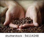 Fresh Roasted Coffee Beans...