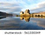 Eilean Donan Castle  Kyle Of...