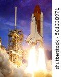 Rocket Launch   Elements Of...