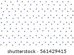 dark blue vector geometric... | Shutterstock .eps vector #561429415