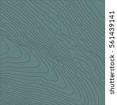 topographic map background... | Shutterstock .eps vector #561439141