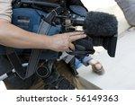 cameraman | Shutterstock . vector #56149363