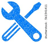 tools grainy textured icon for...   Shutterstock .eps vector #561541411