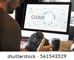 Cloud Computing Storage Data...