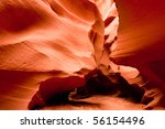 Antelope Canyon Is Possibly Th...