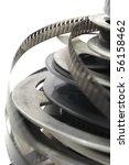 film movie | Shutterstock . vector #56158462