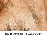 Cave Gold Rock Stone Texture O...