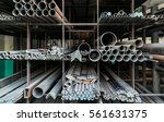 hardware shop | Shutterstock . vector #561631375