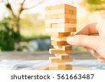 closeup of asian woman's hand...   Shutterstock . vector #561663487