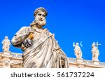 Vatican City  Rome  Italy....