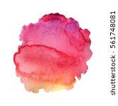vector illustration of abstract ...   Shutterstock .eps vector #561748081