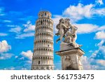 Leaning Tower Of Pisa  Italy ...