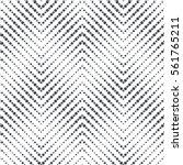 vector seamless pattern. modern ... | Shutterstock .eps vector #561765211