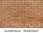 brick wall | Shutterstock . vector #561810367