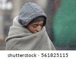 belgrade  serbia   january 17 ...   Shutterstock . vector #561825115