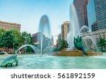 philadelphia  usa   august 2 ... | Shutterstock . vector #561892159