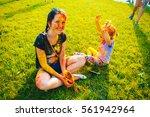 taganrog  russian federation  ... | Shutterstock . vector #561942964