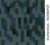 dark simple lines vector... | Shutterstock .eps vector #562086925