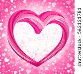 Valentines Day Background ...