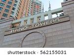 hanoi vietnam   november 22 ... | Shutterstock . vector #562155031