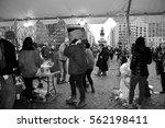 washington  d.c.  january 20 ... | Shutterstock . vector #562198411