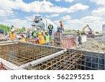 zrenjanin  vojvodina  serbia  ... | Shutterstock . vector #562295251
