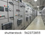 Electrical Switchgear...