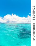 Dream Maldivian Seascape
