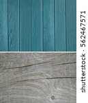 wood texture. lining boards... | Shutterstock . vector #562467571