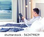 business  technology  internet... | Shutterstock . vector #562479829
