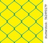 seamless metal wire mesh   Shutterstock .eps vector #562493179